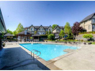 "Photo 37: # 43 15155 62A AV in SURREY: Sullivan Station Townhouse for sale in ""Oaklands"" (Surrey)  : MLS®# F1311212"