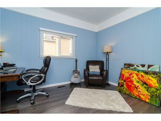 Photo 9: 235 9TH ST in New Westminster: Uptown NW House for sale : MLS®# V1008504