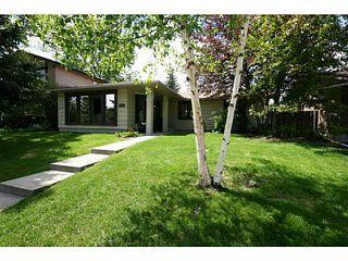 Photo 1: 451 LAKE TOPAZ Crescent SE in CALGARY: Lake Bonavista Residential Detached Single Family for sale (Calgary)  : MLS®# C3574562