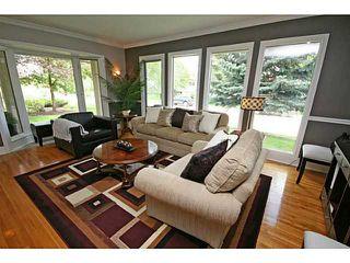 Photo 8: 451 LAKE TOPAZ Crescent SE in CALGARY: Lake Bonavista Residential Detached Single Family for sale (Calgary)  : MLS®# C3574562