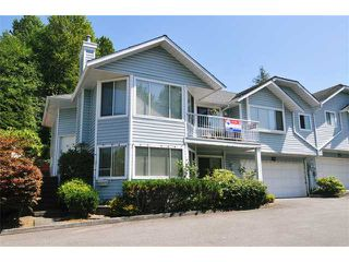 "Main Photo: 21 22555 116TH Avenue in Maple Ridge: East Central Townhouse for sale in ""FRASERVIEW VILLAGE"" : MLS®# V1019470"