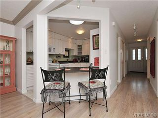 Photo 6: 7 126 Hallowell Rd in VICTORIA: VR Glentana Row/Townhouse for sale (View Royal)  : MLS®# 647851