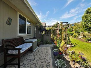 Photo 16: 7 126 Hallowell Rd in VICTORIA: VR Glentana Row/Townhouse for sale (View Royal)  : MLS®# 647851