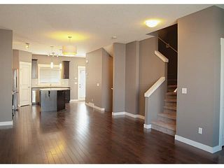 Photo 8: 452 Rainbow Falls Drive: Chestermere Townhouse for sale : MLS®# C3579282