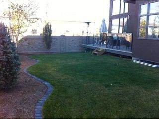 Photo 20: 967 73 Street SW in CALGARY: West Springs Residential Detached Single Family for sale (Calgary)  : MLS®# C3584870