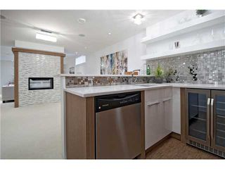 Photo 17: 967 73 Street SW in CALGARY: West Springs Residential Detached Single Family for sale (Calgary)  : MLS®# C3584870