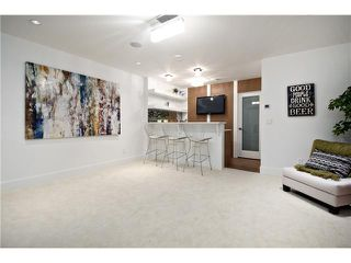 Photo 16: 967 73 Street SW in CALGARY: West Springs Residential Detached Single Family for sale (Calgary)  : MLS®# C3584870