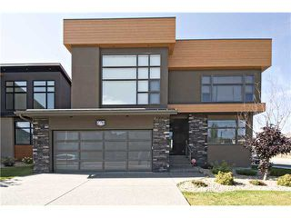 Photo 1: 967 73 Street SW in CALGARY: West Springs Residential Detached Single Family for sale (Calgary)  : MLS®# C3584870