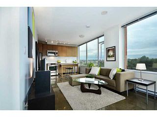 Photo 3: # 502 221 UNION ST in Vancouver: Mount Pleasant VE Condo for sale (Vancouver East)  : MLS®# V1025001