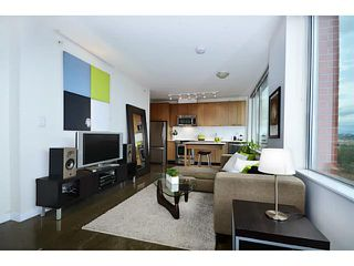 Photo 4: # 502 221 UNION ST in Vancouver: Mount Pleasant VE Condo for sale (Vancouver East)  : MLS®# V1025001