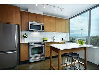 Photo 5: # 502 221 UNION ST in Vancouver: Mount Pleasant VE Condo for sale (Vancouver East)  : MLS®# V1025001