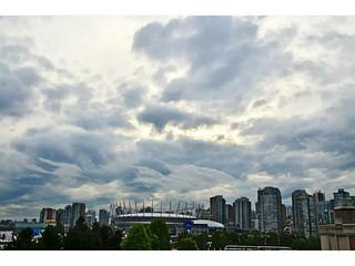 Photo 12: # 502 221 UNION ST in Vancouver: Mount Pleasant VE Condo for sale (Vancouver East)  : MLS®# V1025001