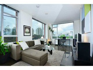 Photo 1: # 502 221 UNION ST in Vancouver: Mount Pleasant VE Condo for sale (Vancouver East)  : MLS®# V1025001