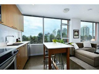 Photo 6: # 502 221 UNION ST in Vancouver: Mount Pleasant VE Condo for sale (Vancouver East)  : MLS®# V1025001