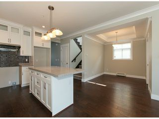 Photo 7: 3161 JERVIS ST in Port Coquitlam: Woodland Acres PQ House for sale : MLS®# V1043838