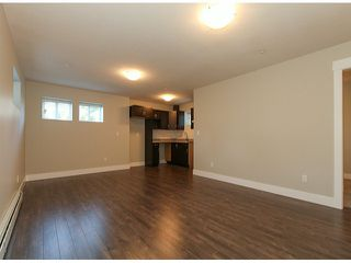 Photo 17: 3161 JERVIS ST in Port Coquitlam: Woodland Acres PQ House for sale : MLS®# V1043838