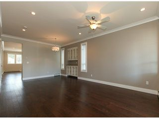 Photo 3: 3161 JERVIS ST in Port Coquitlam: Woodland Acres PQ House for sale : MLS®# V1043838