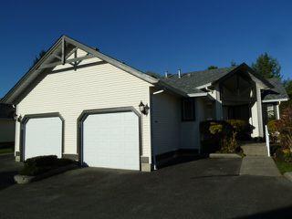 Photo 2: 61 19649 53 Avenue in Huntsfield Green: Home for sale : MLS®# F1326131