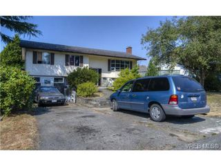 Photo 2: 3216 Willshire Dr in VICTORIA: La Walfred House for sale (Langford)  : MLS®# 679747