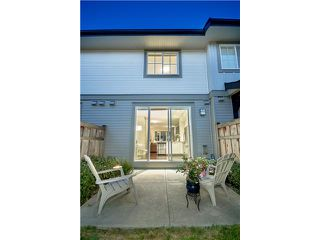 """Photo 15: 92 2501 161A Street in Surrey: Grandview Surrey Townhouse for sale in """"HIGHLAND PARK"""" (South Surrey White Rock)  : MLS®# F1421284"""