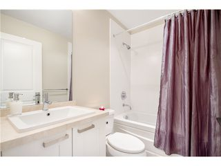 """Photo 14: 92 2501 161A Street in Surrey: Grandview Surrey Townhouse for sale in """"HIGHLAND PARK"""" (South Surrey White Rock)  : MLS®# F1421284"""