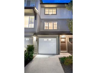 """Photo 2: 92 2501 161A Street in Surrey: Grandview Surrey Townhouse for sale in """"HIGHLAND PARK"""" (South Surrey White Rock)  : MLS®# F1421284"""