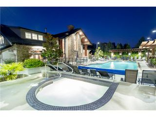 """Photo 16: 92 2501 161A Street in Surrey: Grandview Surrey Townhouse for sale in """"HIGHLAND PARK"""" (South Surrey White Rock)  : MLS®# F1421284"""