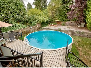 Photo 19: 3513 STEVENSON Street in Port Coquitlam: Woodland Acres PQ House for sale : MLS®# V1082766