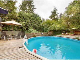 Photo 18: 3513 STEVENSON Street in Port Coquitlam: Woodland Acres PQ House for sale : MLS®# V1082766