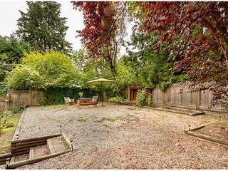 Photo 20: 3513 STEVENSON Street in Port Coquitlam: Woodland Acres PQ House for sale : MLS®# V1082766