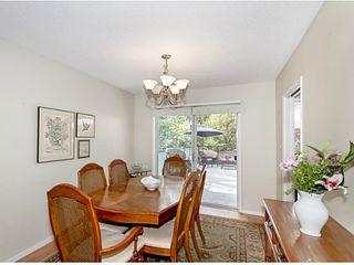 Photo 4: 3513 STEVENSON Street in Port Coquitlam: Woodland Acres PQ House for sale : MLS®# V1082766