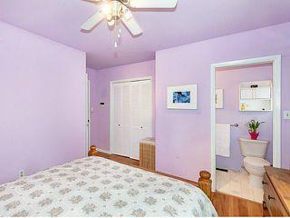 Photo 9: 3513 STEVENSON Street in Port Coquitlam: Woodland Acres PQ House for sale : MLS®# V1082766
