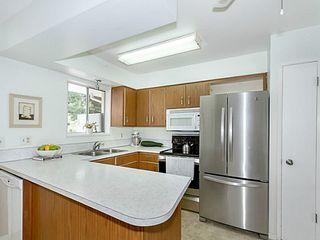 Photo 5: 3513 STEVENSON Street in Port Coquitlam: Woodland Acres PQ House for sale : MLS®# V1082766