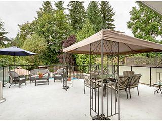 Photo 16: 3513 STEVENSON Street in Port Coquitlam: Woodland Acres PQ House for sale : MLS®# V1082766