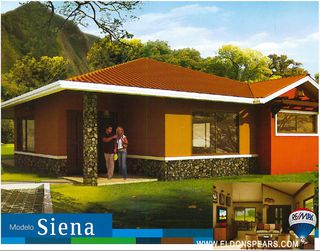 Photo 1: Siena - Altos del Maria, Chame, Panama - Mountain community