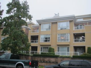 Photo 2: 201 2340 Hawthorne Avenue in Port Coquitlam: Central Pt Coquitlam Condo for sale : MLS®# V1080564