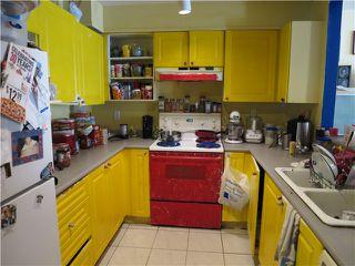 Photo 3: 201 2340 Hawthorne Avenue in Port Coquitlam: Central Pt Coquitlam Condo for sale : MLS®# V1080564