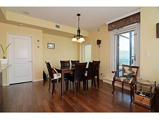 Photo 10: # 2504 1211 MELVILLE ST in Vancouver: Coal Harbour Condo for sale (Vancouver West)  : MLS®# V1118305