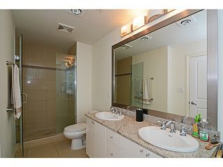 Photo 12: # 2504 1211 MELVILLE ST in Vancouver: Coal Harbour Condo for sale (Vancouver West)  : MLS®# V1118305