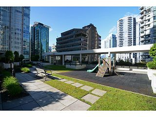 Photo 19: # 2504 1211 MELVILLE ST in Vancouver: Coal Harbour Condo for sale (Vancouver West)  : MLS®# V1118305