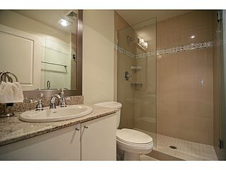Photo 16: # 2504 1211 MELVILLE ST in Vancouver: Coal Harbour Condo for sale (Vancouver West)  : MLS®# V1118305