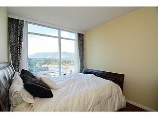 Photo 11: # 2504 1211 MELVILLE ST in Vancouver: Coal Harbour Condo for sale (Vancouver West)  : MLS®# V1118305
