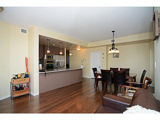 Photo 8: # 2504 1211 MELVILLE ST in Vancouver: Coal Harbour Condo for sale (Vancouver West)  : MLS®# V1118305
