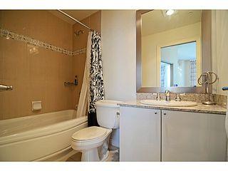Photo 14: # 2504 1211 MELVILLE ST in Vancouver: Coal Harbour Condo for sale (Vancouver West)  : MLS®# V1118305
