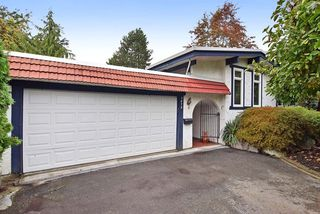 Photo 1: 5873 180 STREET in Surrey: Cloverdale BC House for sale (Cloverdale)  : MLS®# R2007445