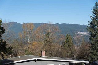 Photo 1: 28 MOUNT ROYAL DRIVE in Port Moody: College Park PM House for sale : MLS®# R2039588