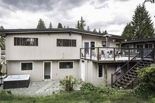 Photo 19: 2718 WYAT PLACE in North Vancouver: Blueridge NV House for sale : MLS®# R2105957