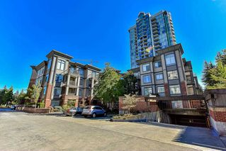Photo 1: 101 10455 UNIVERSITY DRIVE in Surrey: Whalley Condo for sale (North Surrey)  : MLS®# R2108526