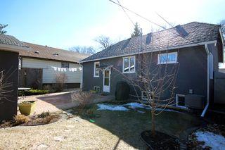 Photo 13: 73 Sunset Boulevard in Winnipeg: Elm Park Single Family Detached for sale (2C)  : MLS®# 1707415