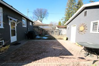 Photo 16: 73 Sunset Boulevard in Winnipeg: Elm Park Single Family Detached for sale (2C)  : MLS®# 1707415